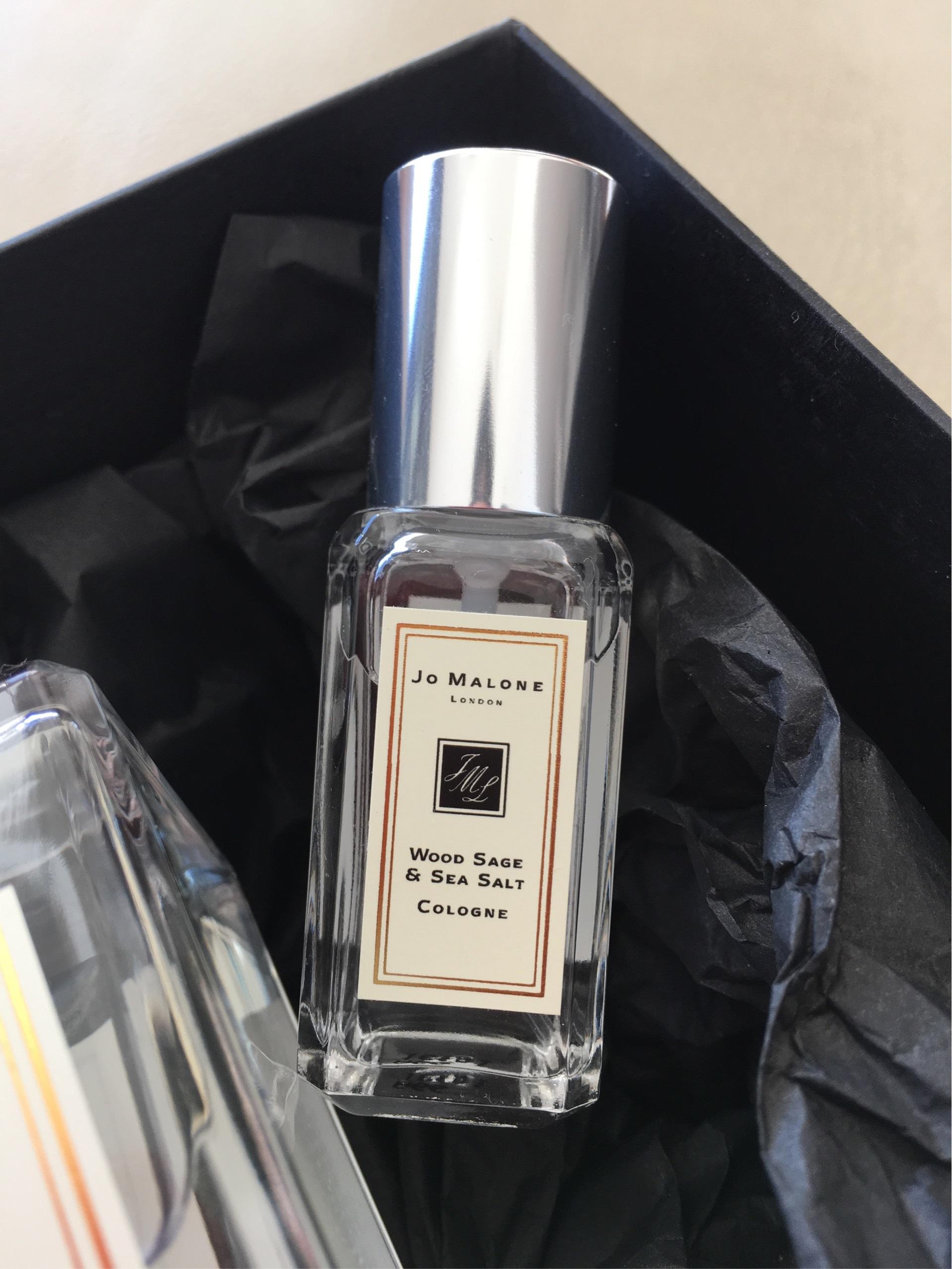 新春は香りも新しく。 Jo MALONEの香り_1_2