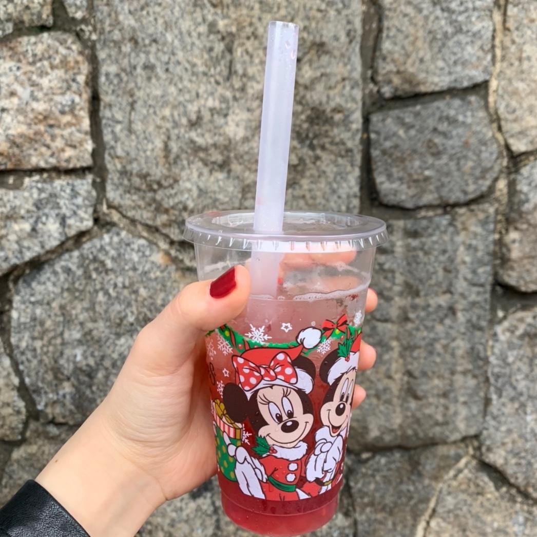 【ディズニー】クリスマスは美味しい可愛い!_1_5