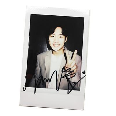 【応募終了】イ・ジェフンの直筆サイン入りインスタント写真を1名様にプレゼント!_1_1