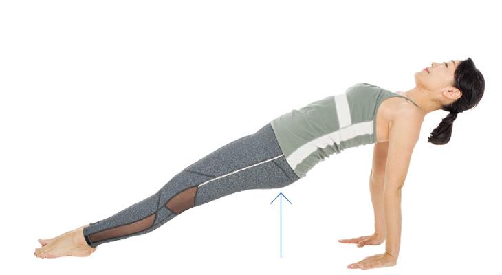 2〜3日に1回のペースでOK!筋肉を強化するトレーニング【キレイになる活】_1_4-2