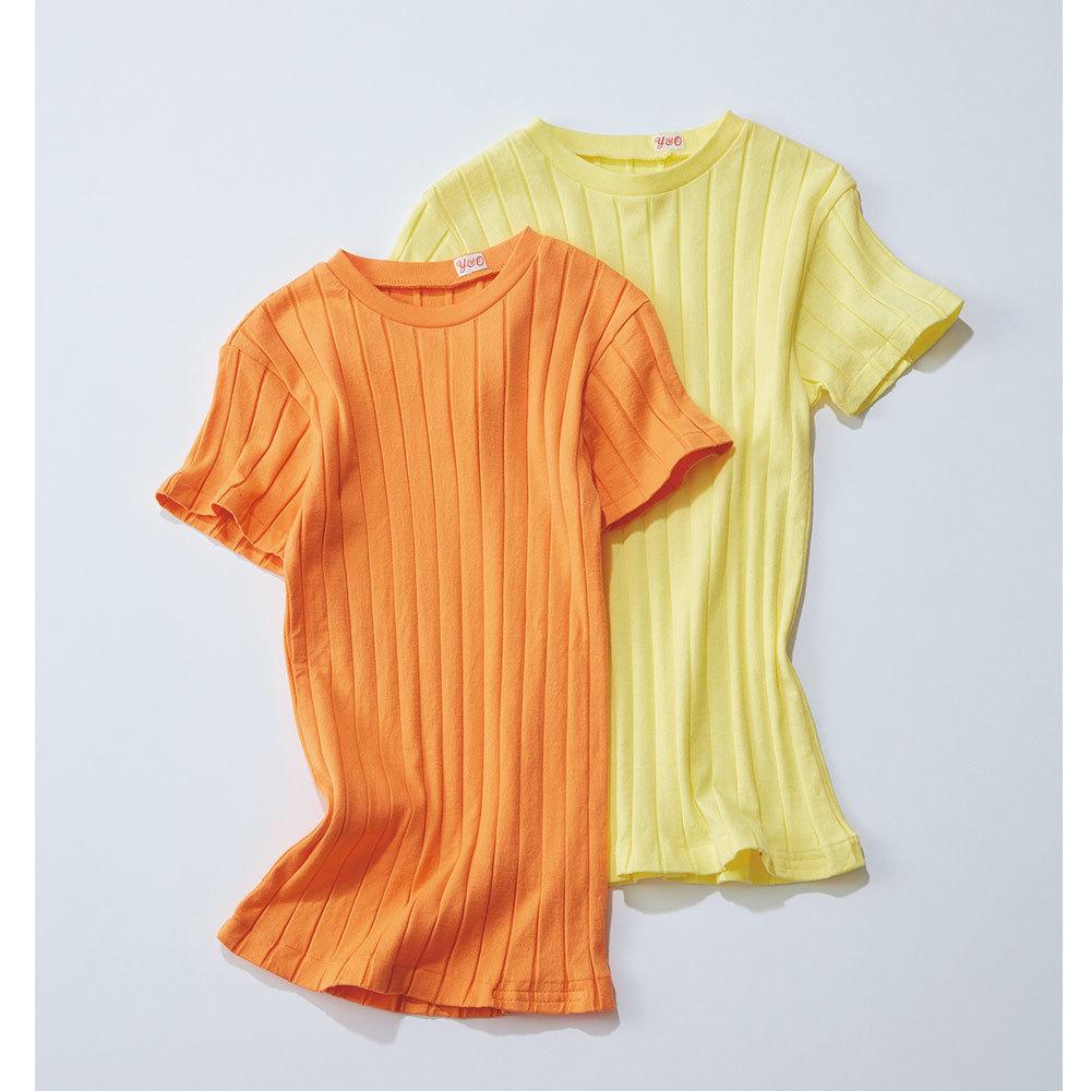 リッチに見えつつ、トレンドもおさえて!次に買うべき最新「Tシャツ」 News_1_1-3