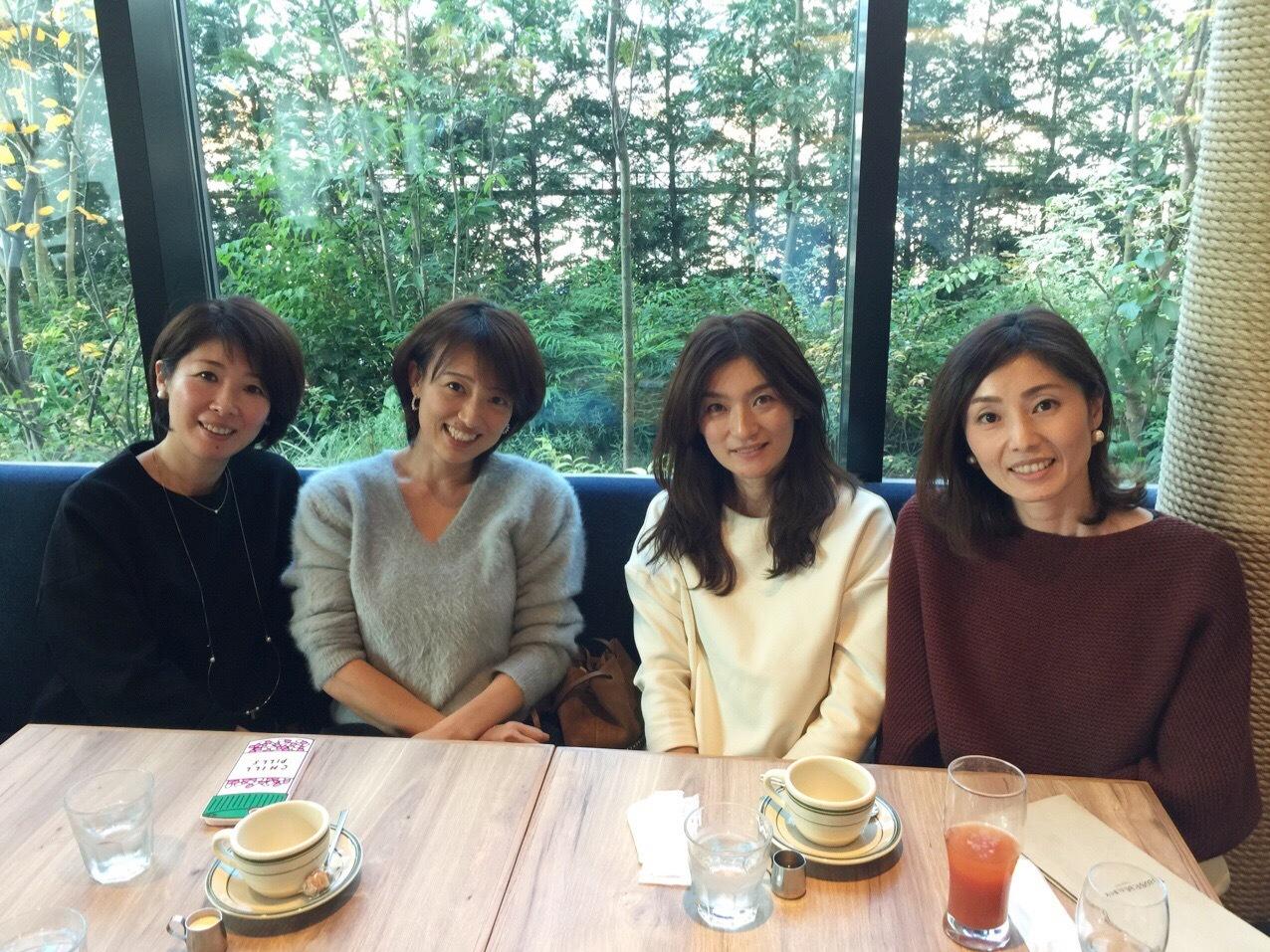 行列必須のお店、『ROSEMARY'S TOKYO』で美女組ランチ♡_1_1