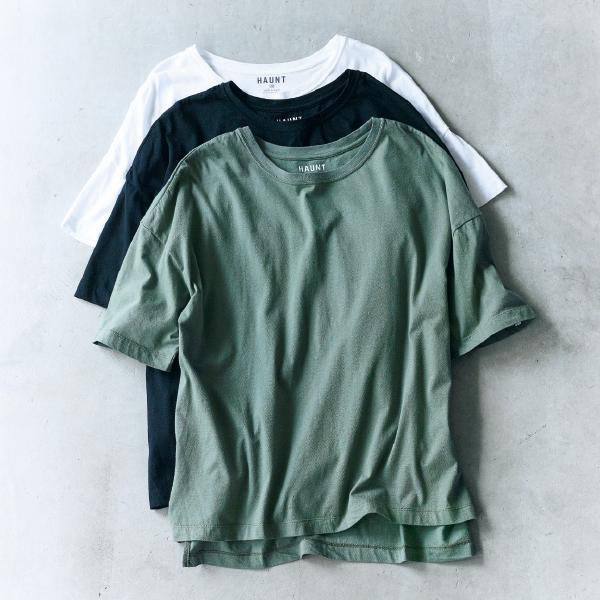 エクラ世代ブランドならかゆいところに手が届く、頼れる逸品Tシャツ7_1_1-3