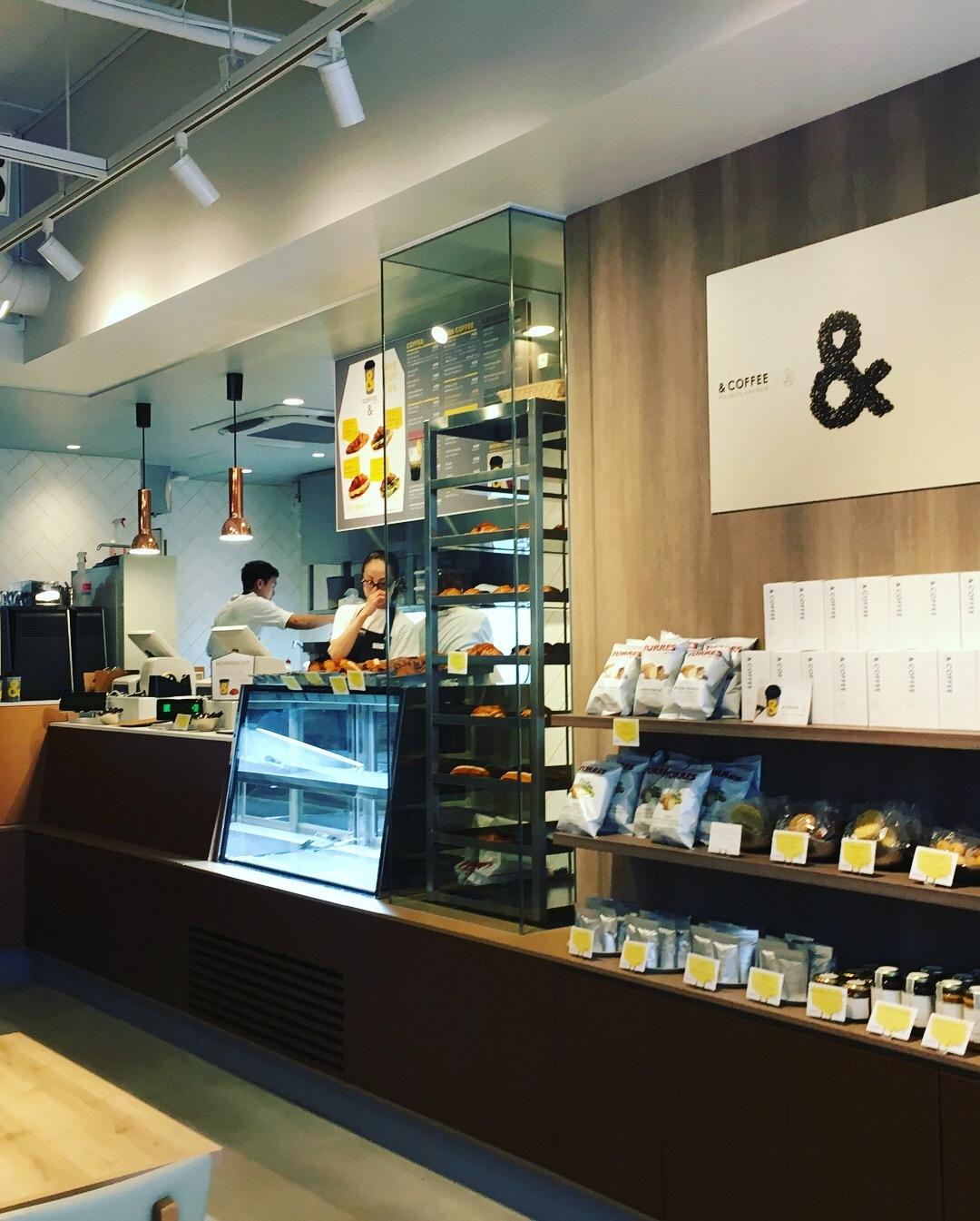 MAISON KAYSERのカフェが銀座にオープン♪_1_2-2