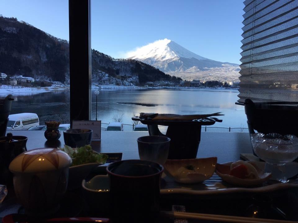 富士山を褒められると誇らしくなる日本人魂♡_1_2-2