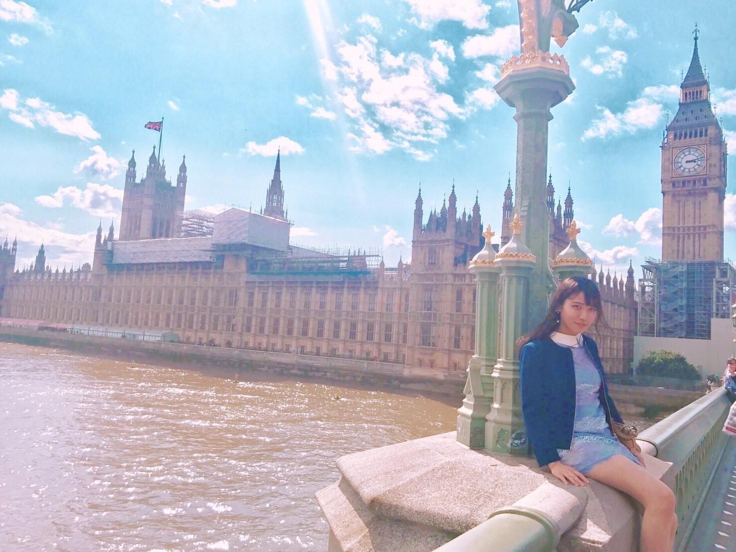 【ロンドン】でインスタグラム写真を撮ろう!_1_4
