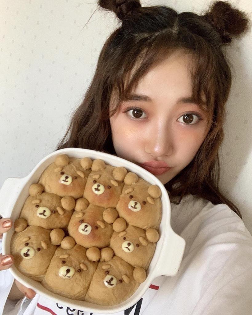 【tedパン】可愛すぎて食べられない!?_1_2-2