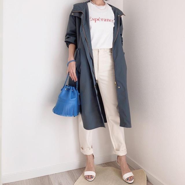 最近GUで買ったもの【momoko_fashion】_1_2-1