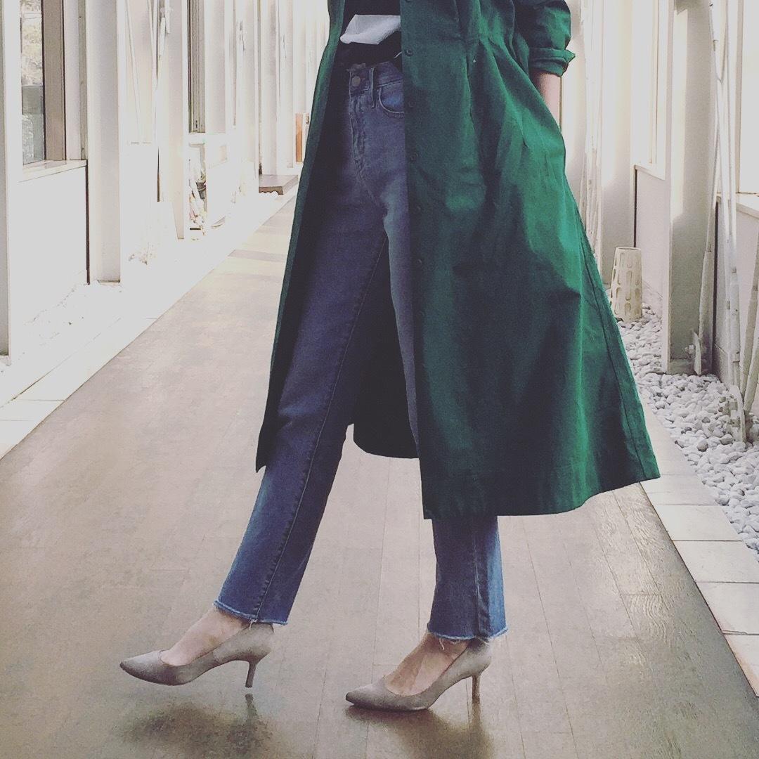 時間 直し ユニクロ 裾 ユニクロの裾上げカットオフ仕上げがすげー優良サービス!