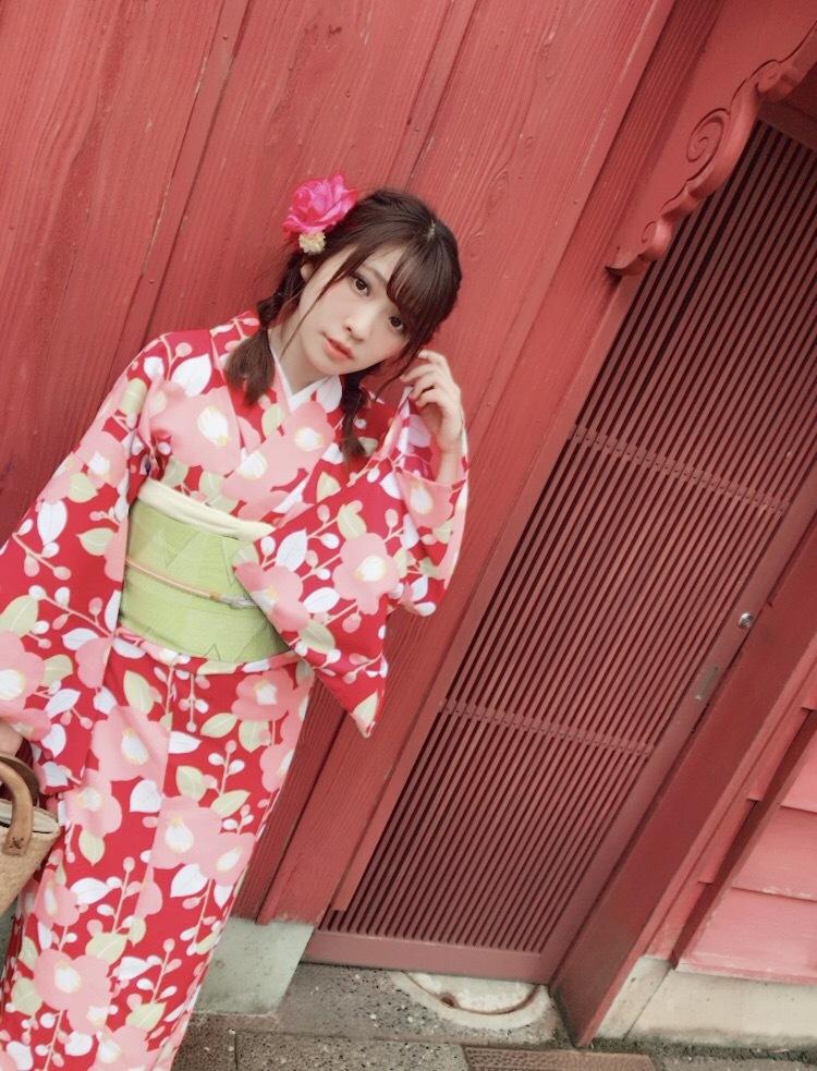 可愛く変身❤︎着物で金沢巡り_1_11