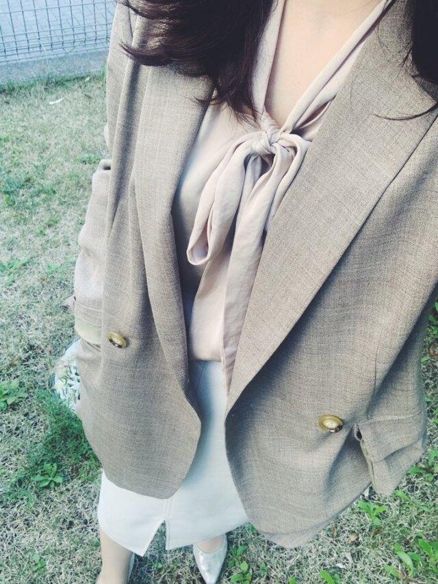 春のジャケットセットアップスタイル_1_3