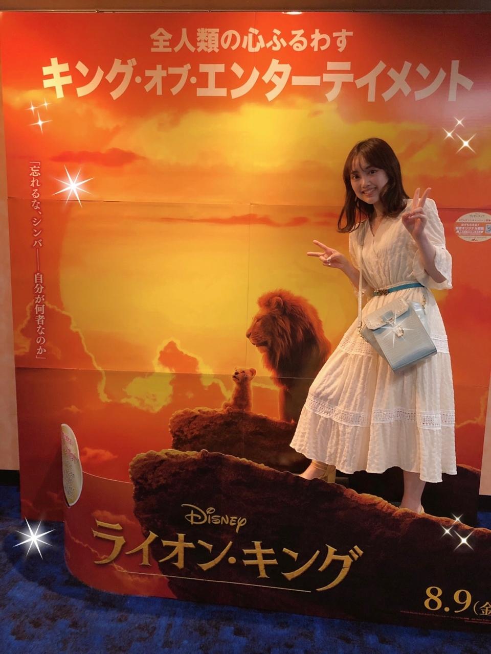【ネタバレなし】ライオンキングは本当にすごかった!_1_1