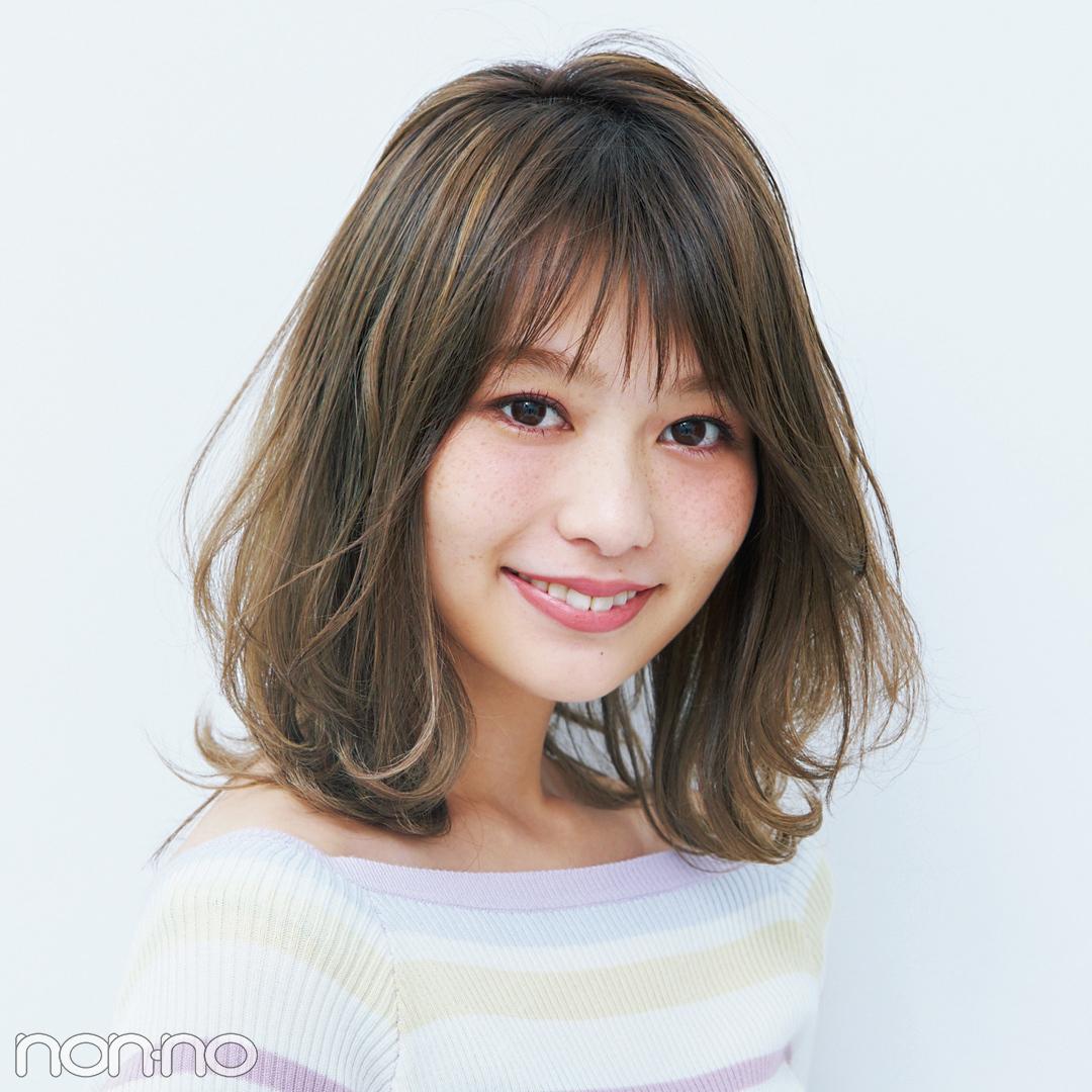 髪型変えたい人必見♡ ボブ⇔ミディアム2019年春最新トレンドヘア16選! _1_1-11