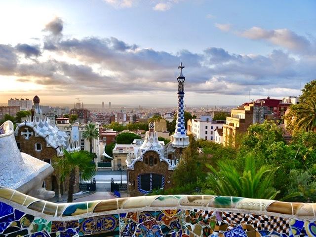 【スペイン留学】バルセロナの必見二大観光スポット_1_3