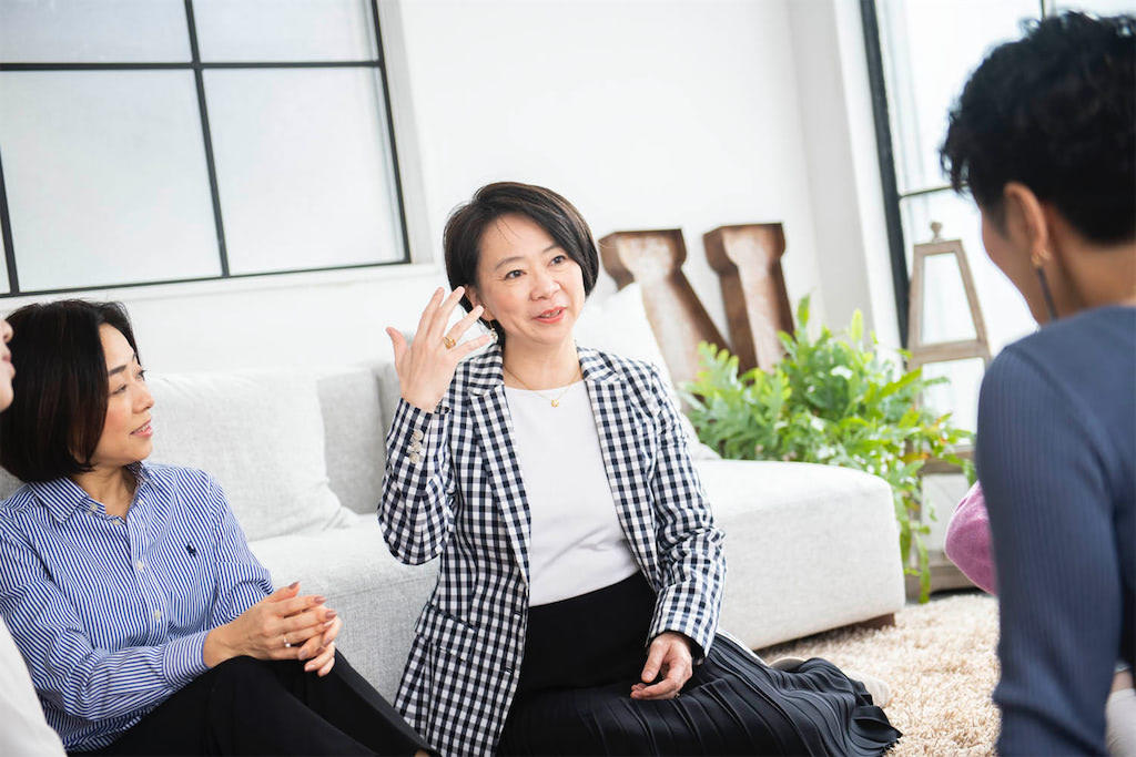 エール取締役 篠田真貴子