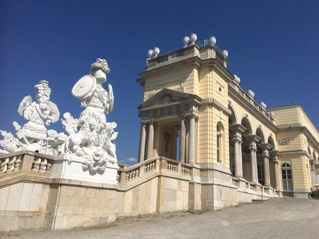 夏休み旅行 day7:オーストリア ウィーン2_1_6-4