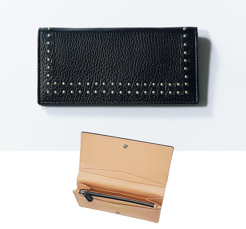 ベーシックな財布が欲しい!スタイリッシュで実用的な「長財布」_1_1-2