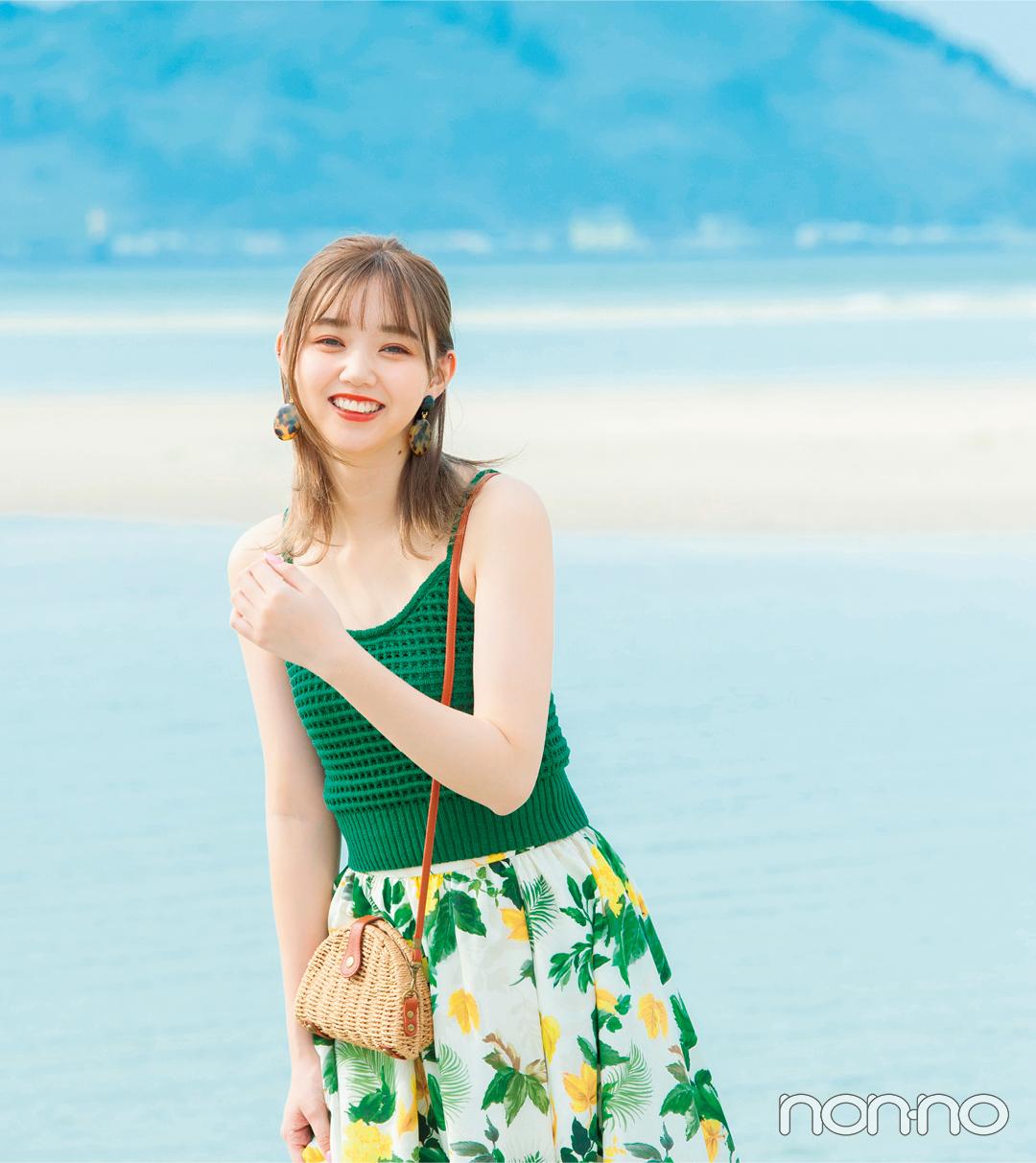 【チェジュ島旅行①】大自然の観光スポット4選★江野沢愛美がナビ!_1_2