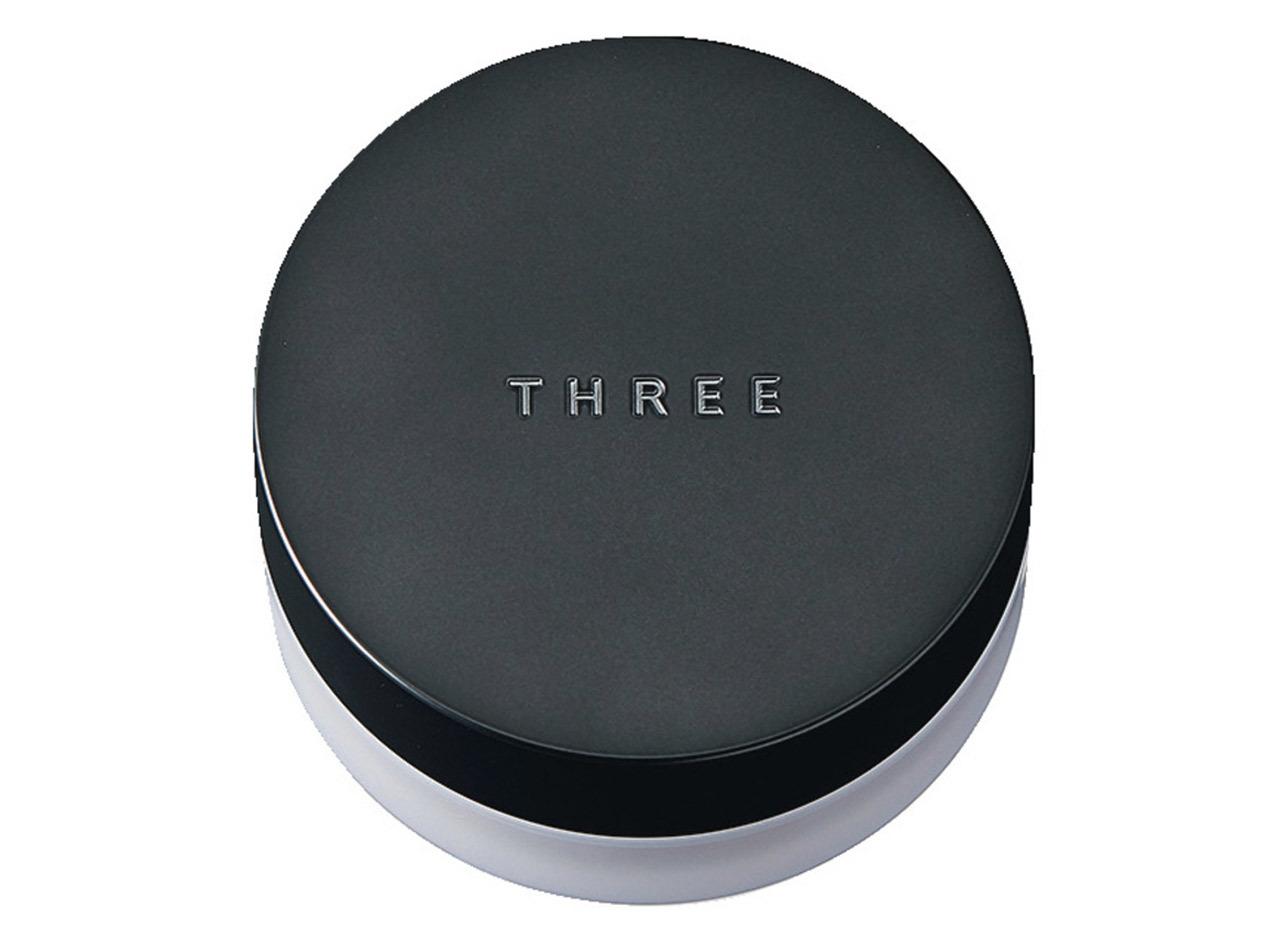 THREEのフェイスパウダー