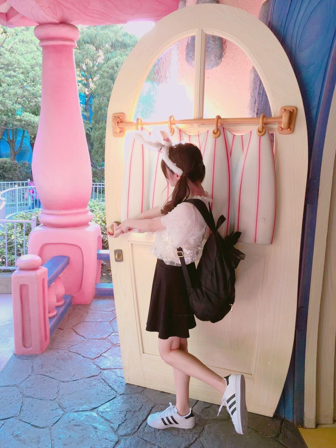Vol.10♡【ディズニーイースター2017】東京ディズニーランドの写真スポットを紹介☆_1_14