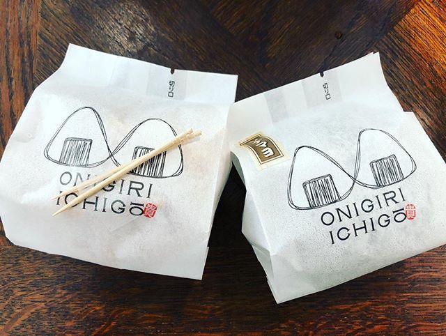 味もボリュームも大満足!代官山のおにぎり専門店「ONIGIRI ICHIGO」_1_1