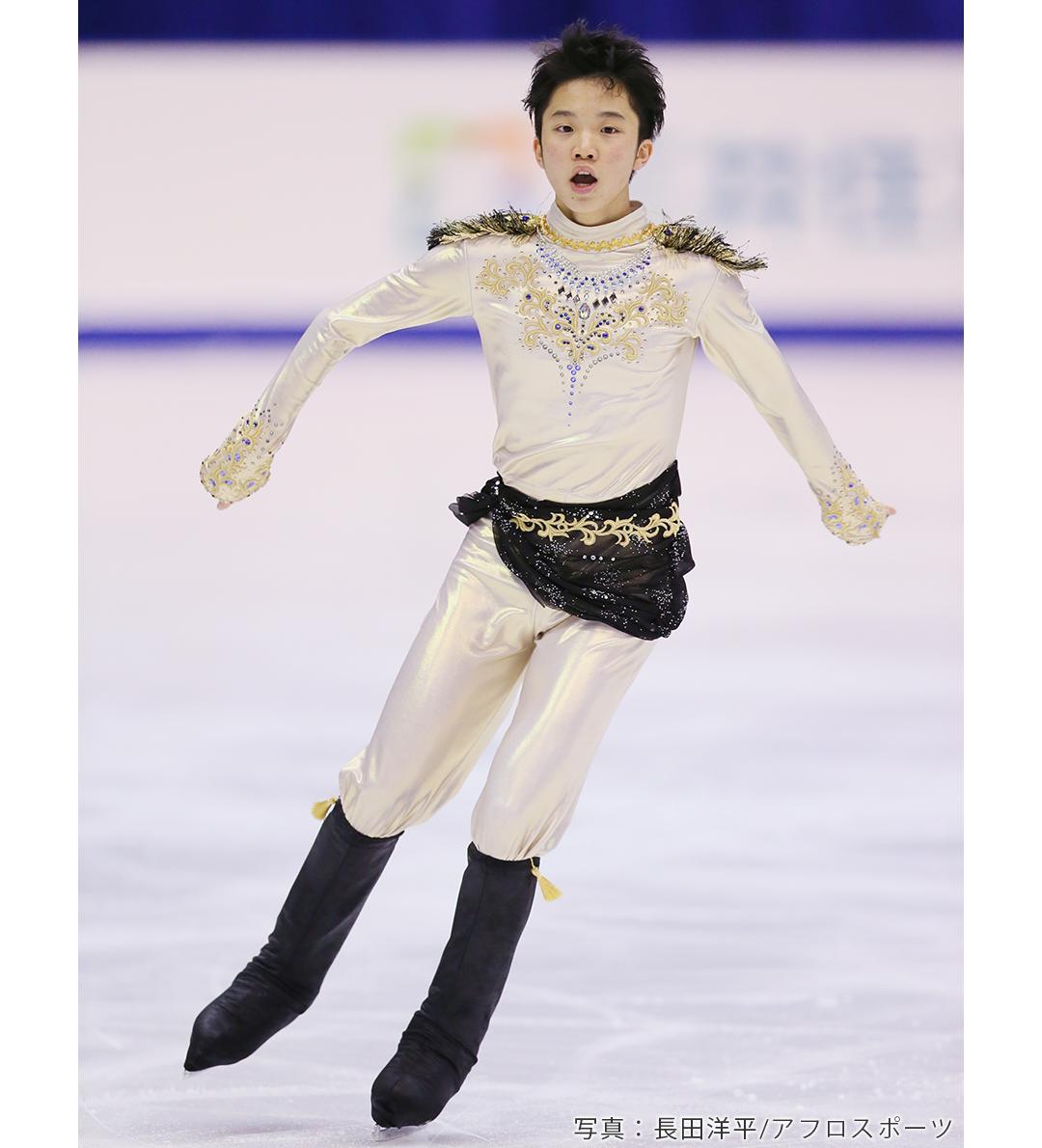 世界中から氷上のイケメンが集結! フィギュアスケート男子フォトギャラリー_1_30