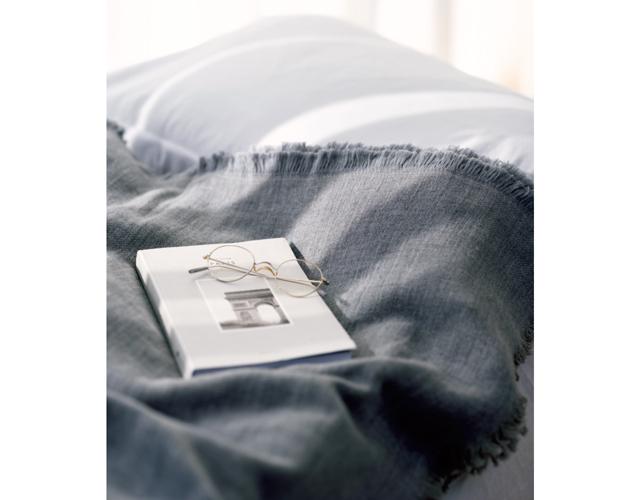 松本千登世さんの「4つの美習慣」 夕食は5時〜6時を目安に。すべては質のいい睡眠のため
