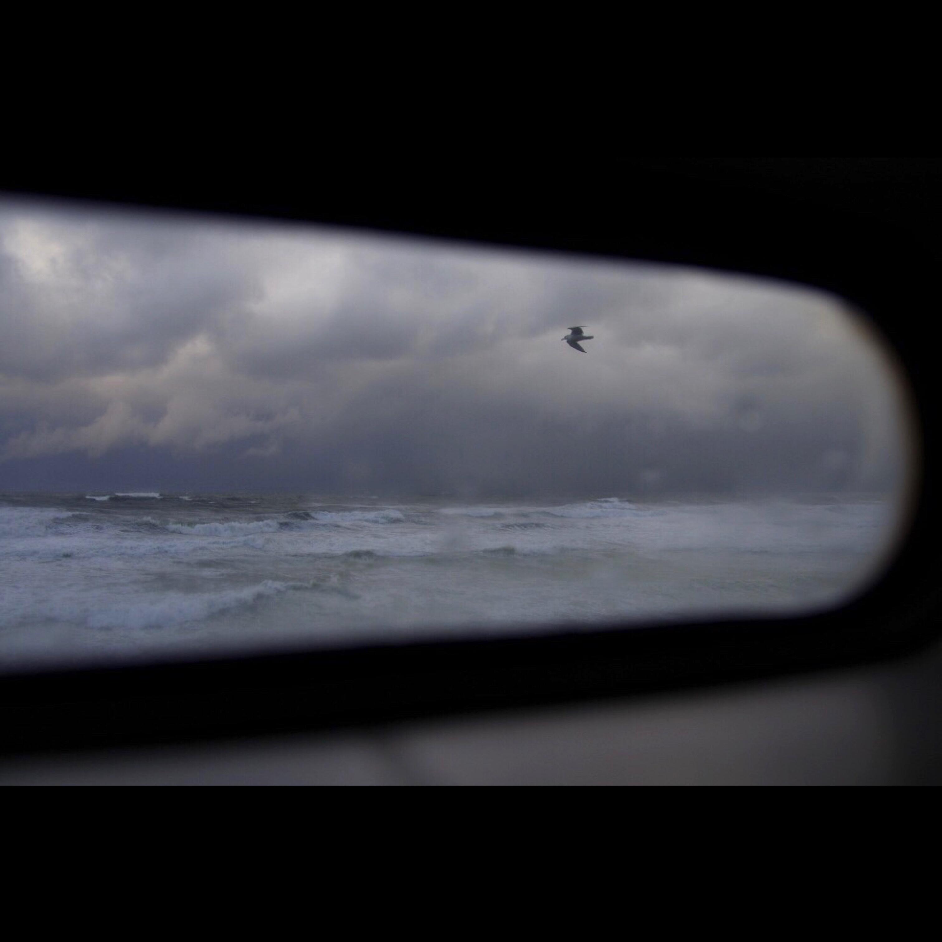 583系の小さな車窓から。_1_2-2