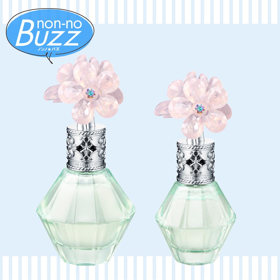 可愛すぎ! ジルスチュアートで大人気の香水「クリスタルブルーム(Crystal Bloom)」に限定品がお見え♡_1_1