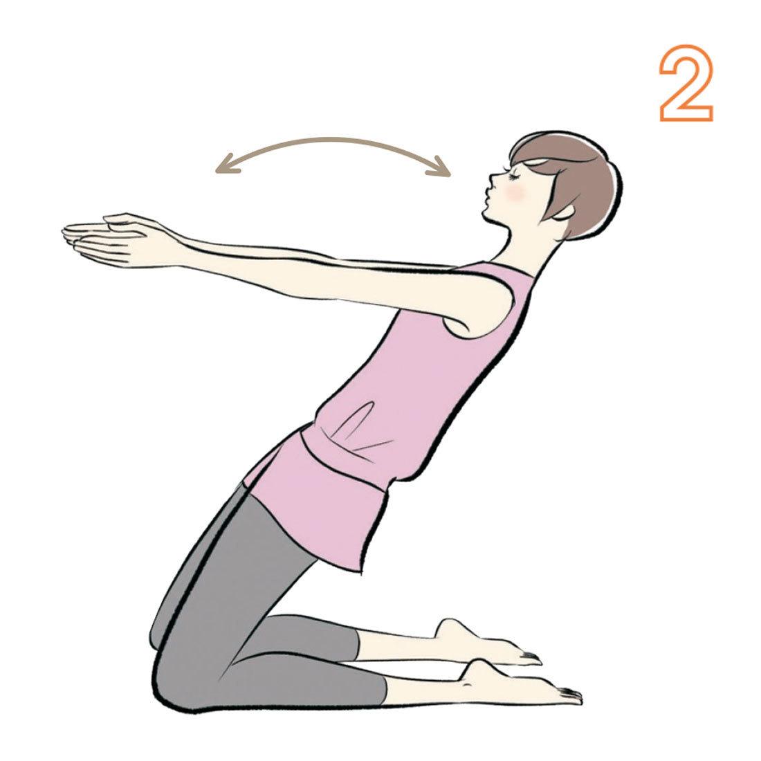 中村格子体力UP体操3_4