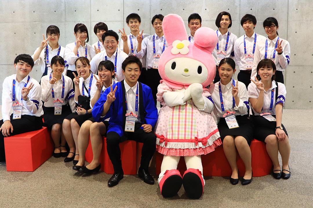 学生ファーストで就職サポートも手厚い♪ 日本文化大學のオープンキャンパスに行こう!_1_11