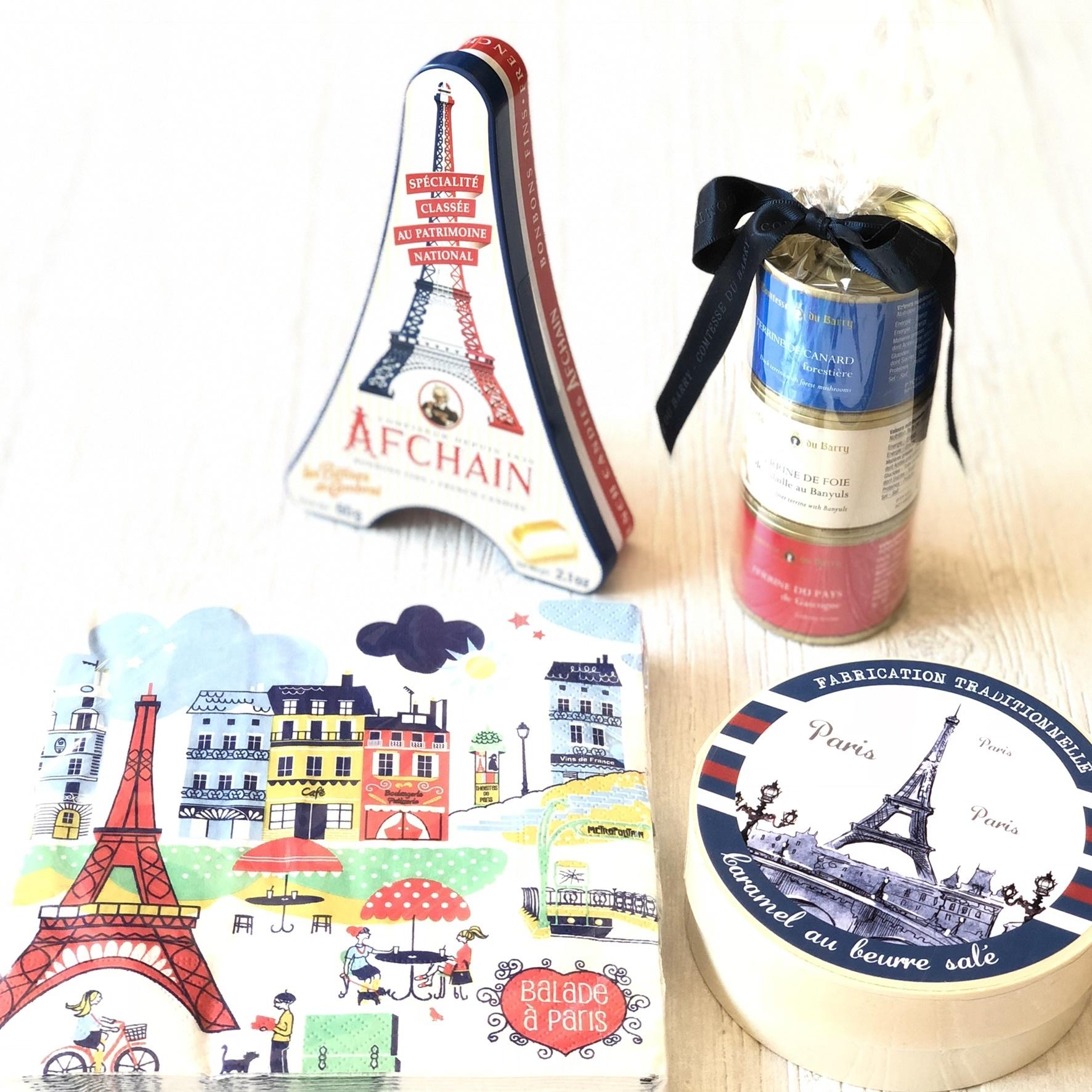 Paris 旅日記 III_1_1