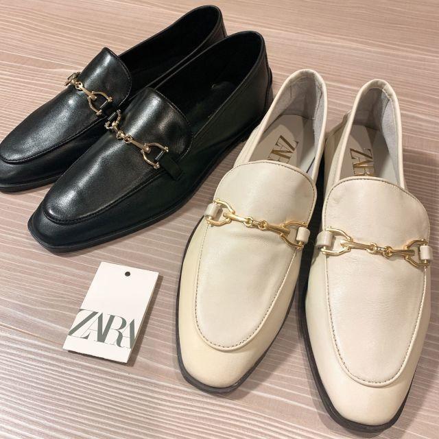 ZARA、H&M、GUの高見えプチプラ春シューズはヘビロテ確定!美女組の春靴まとめ|美女組Pick up!_1_19