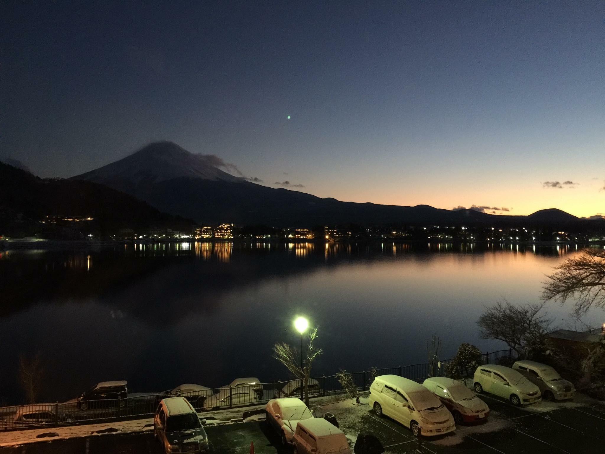 富士山を褒められると誇らしくなる日本人魂♡_1_2-1