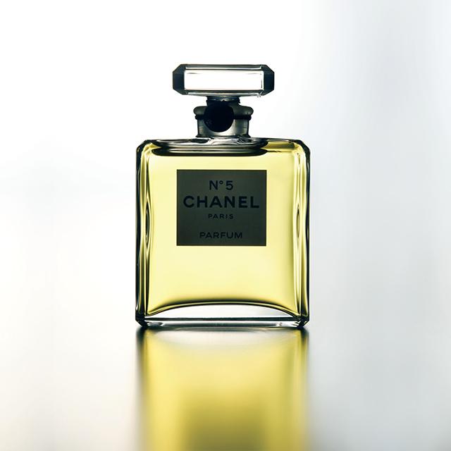 シャネル N°5 香水