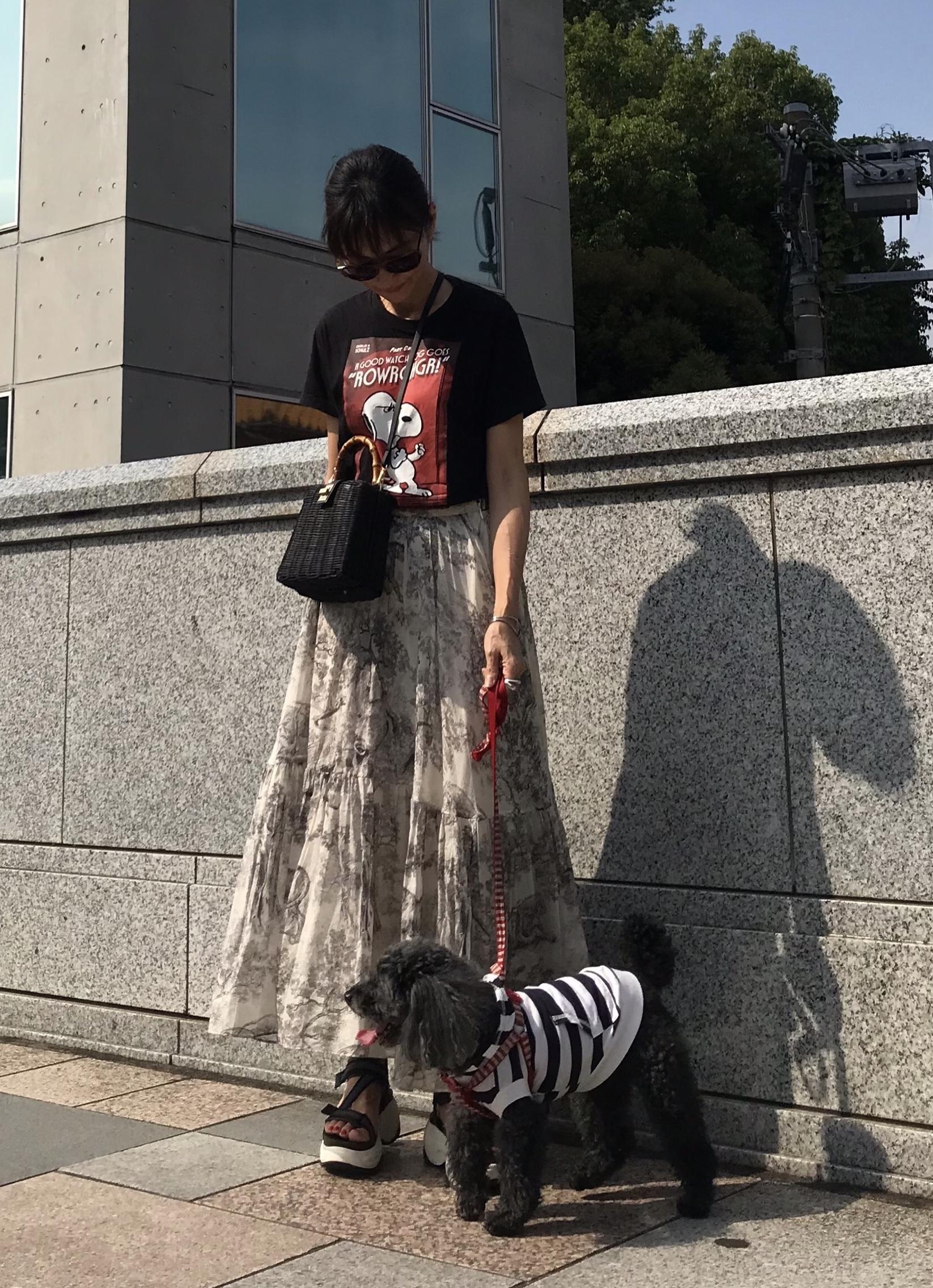 UNIQLO UTのグラフィックTシャツがやっぱり大好き♡_1_3