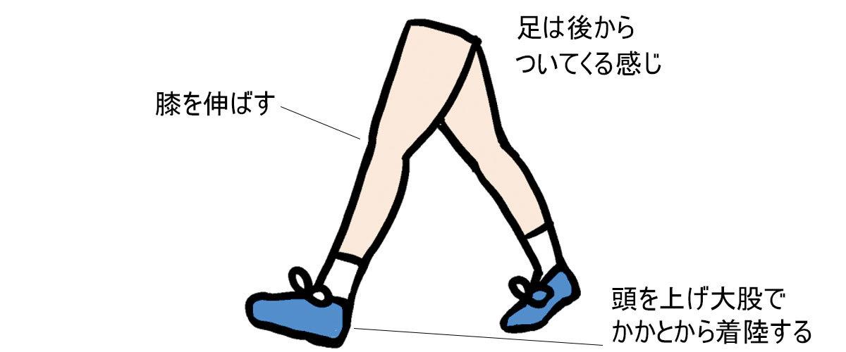 夏のナマ足問題4_1