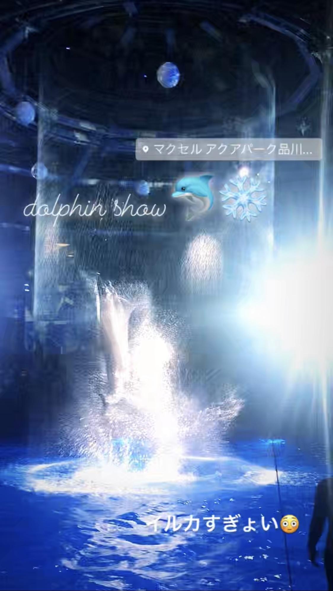 Vol.67♡【期間限定】最強デートスポット!スノウアクアリウム_1_4