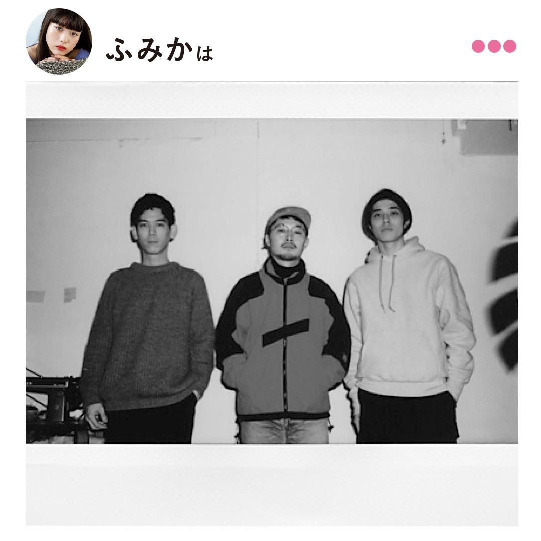 新木優子&馬場ふみか&鈴木友菜が2019年に注目してるミュージシャンって?_1_2-4