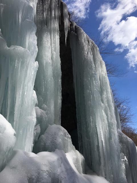 アラフォーのアウトドアな週末~日光雲竜氷瀑ツアーへ~_1_2-1