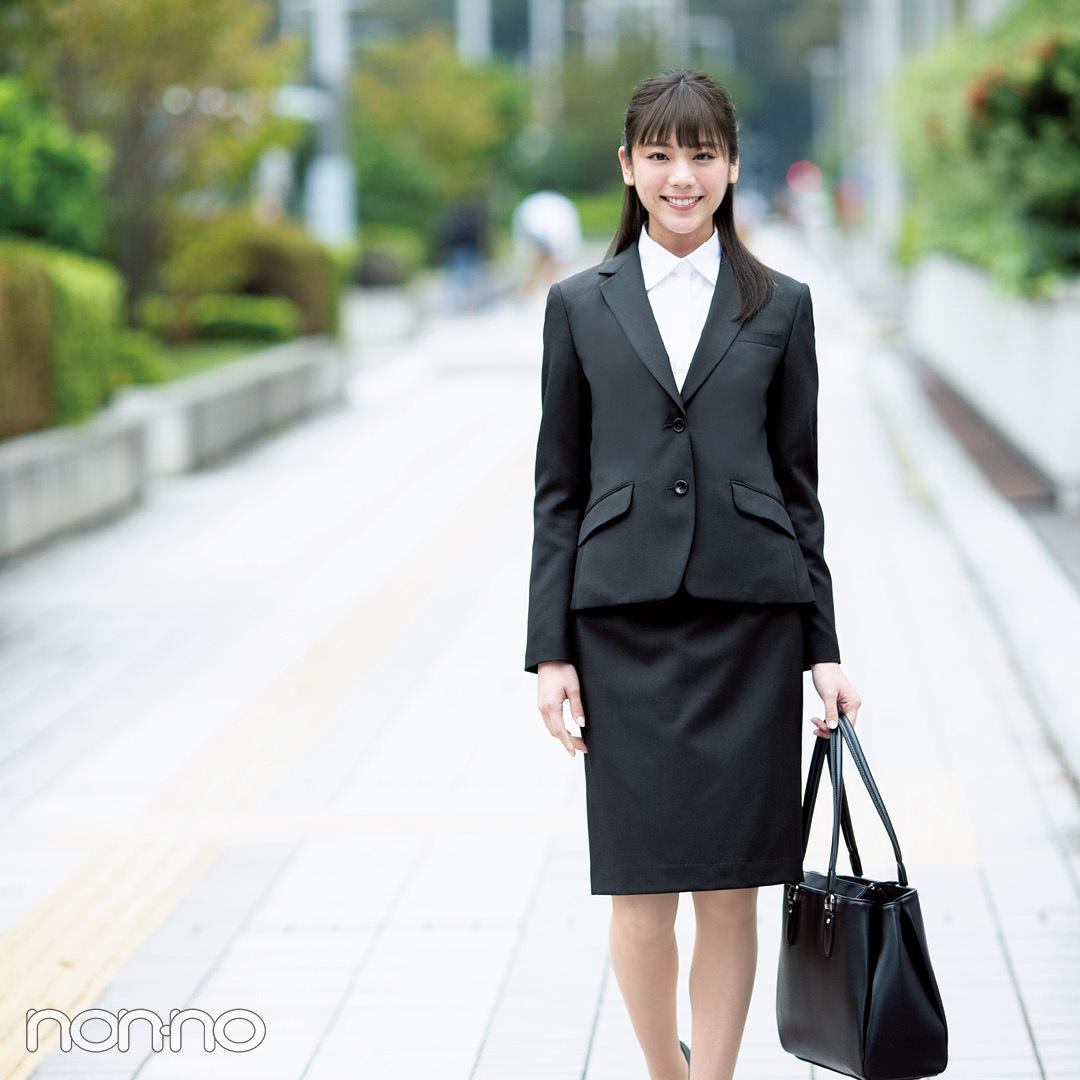 就活8DAYS・スーツの徹底比較まとめ【就活ノンノ★スーツ大研究】  _1_2-1