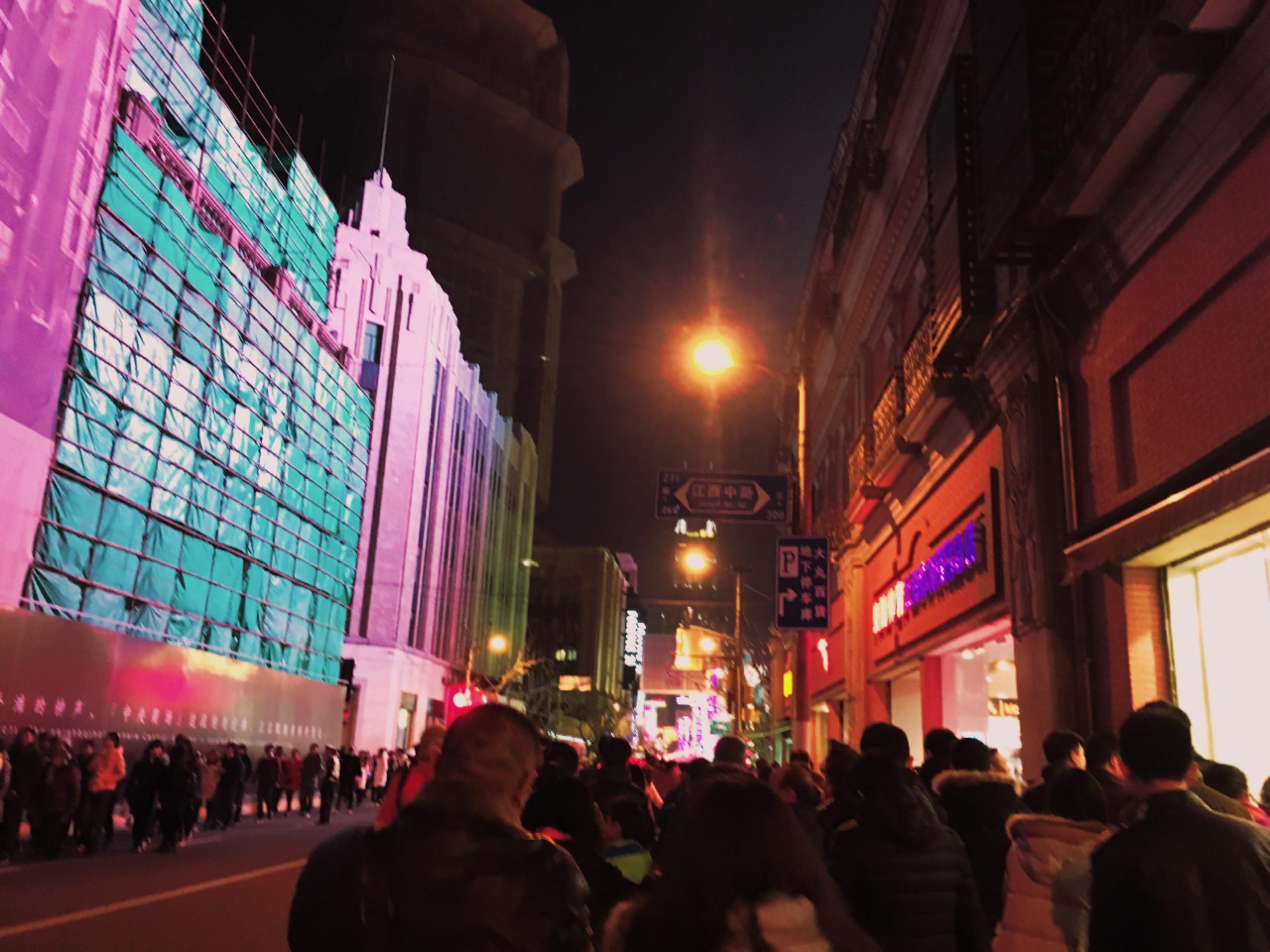 上海でもパシフィックコーヒー!_1_6