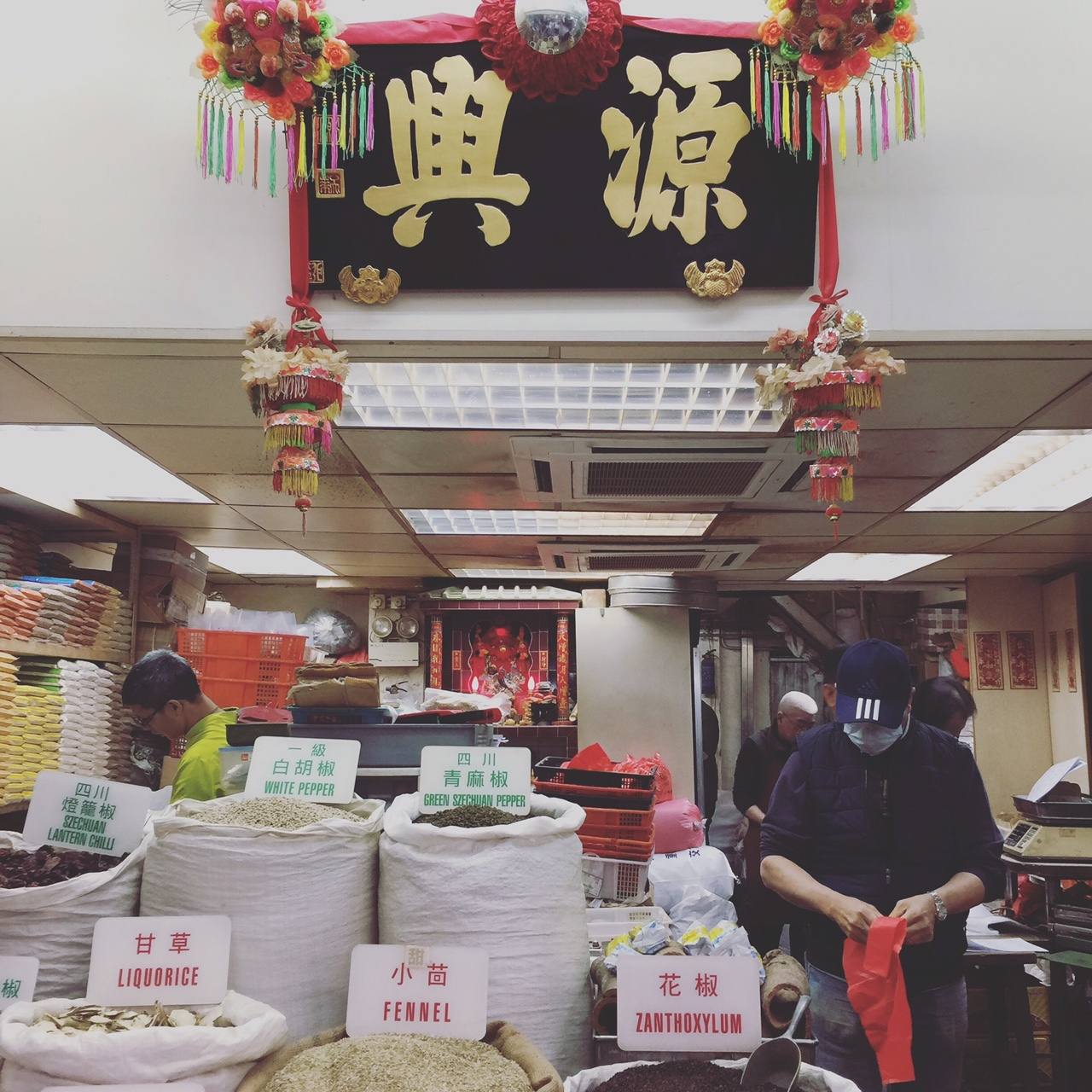 人気再燃!香港&マカオ、現地集合食べ歩き ②_1_2-9