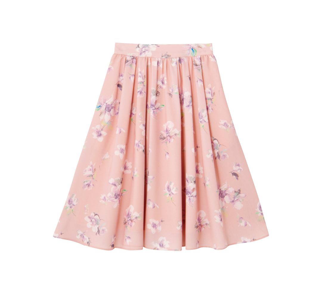 ばっさーも夢中! ブーム間違いなし♡ ピンクの春服9選!_1_2-4