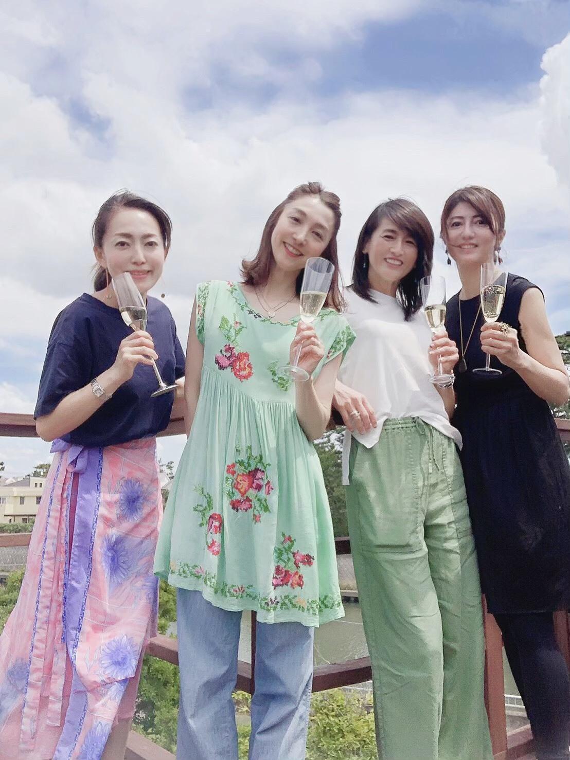 初夏のアジアンパーティー♪_1_2