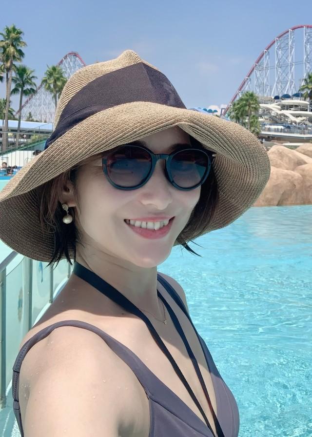 GoToの夏旅はリゾートワンピで気分をあげる_1_3-1