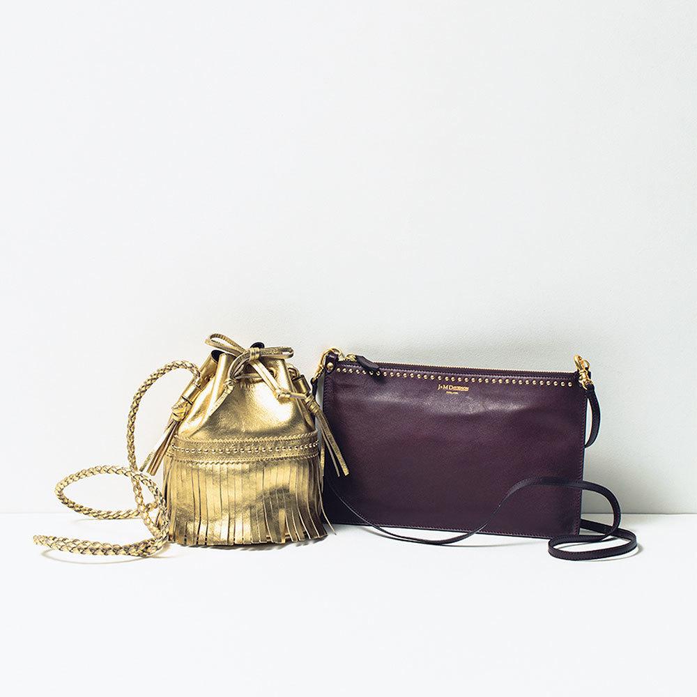 ファッション 2018年秋のJ&M デヴィッドソンのバッグ