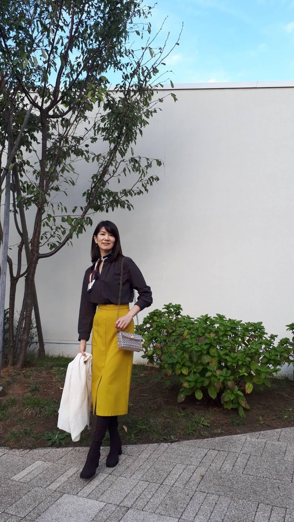 優秀なGUのスカート_1_3