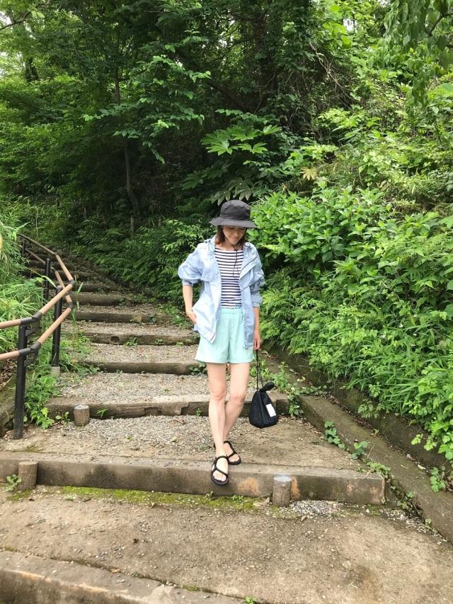 川遊びもOK!夏のキャンプスタイル_1_1