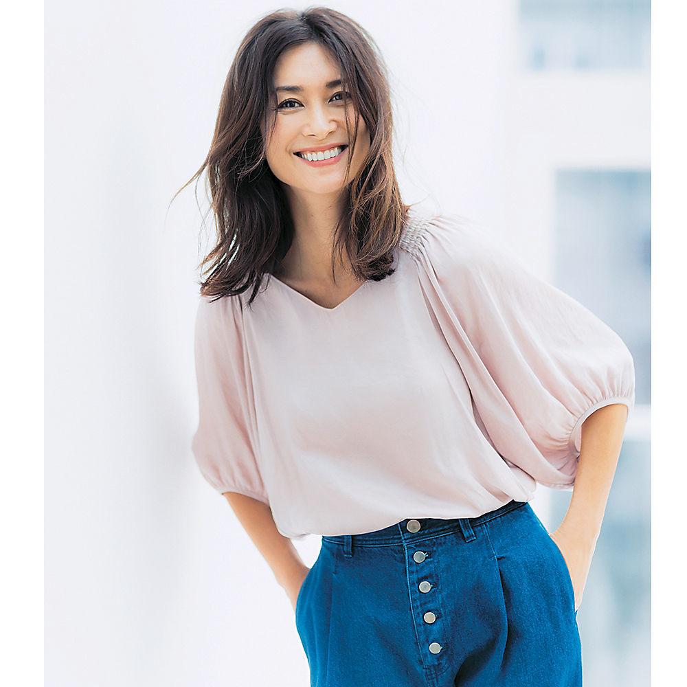 Marisolオリジナルブランド「M7days」がルミネで買える! _1_2